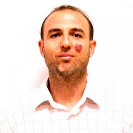 Zdjęcie profilowe Jaime Camarasa D.O. M.R.O